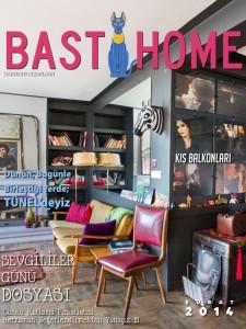 BAST HOME ŞUBAT 2014