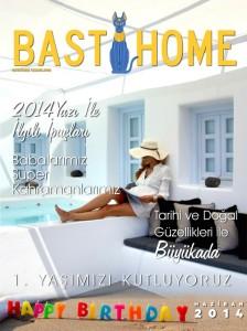 Bast Home Haziran 2014