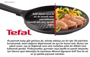 Mineral Signature Grill Tava